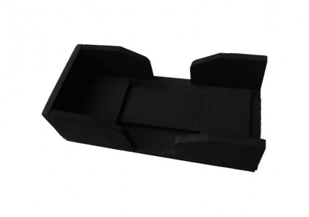 Conductive EVA Foam Tray