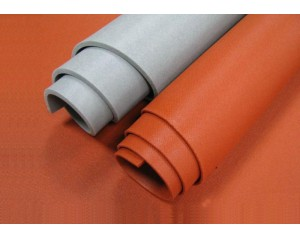 Fire Retardant Silicone Rubber Foam