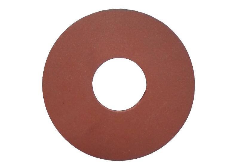 Heat Resistant Silicone Rubber Foam Gasket