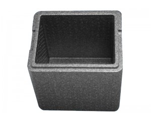 Injection Expanded polypropylene foam Box