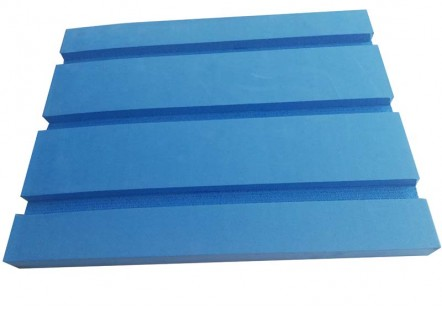 Blue Color EVA Foam Insert