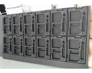 Foam CNC