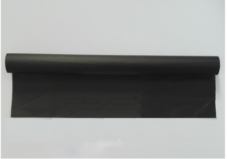 Black Coating Rfid Conductive Fabric