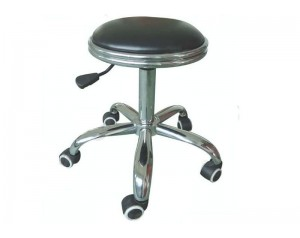 PU Anti Static Laboratory Stool