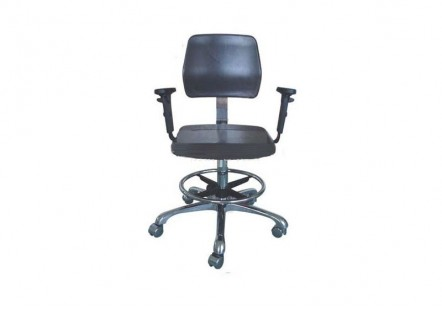 Anti Static PU One Time Forming Air Lift Chair