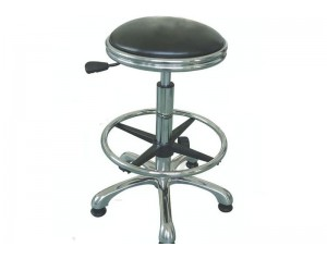 PU ESD Chair wih Foot Ring