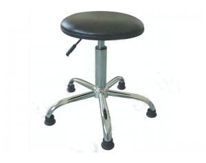 ESD PU One Time Forming Air Lift Stool