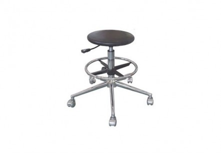 PU One Time Forming ESD Working Chair