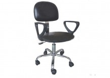 Conductive PU Leather Chair