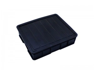 ESD Anti static Injection Box with Cover