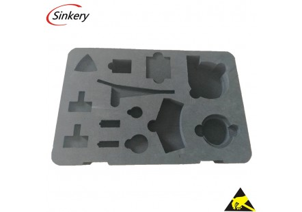 Heat insulation EVA foam insert