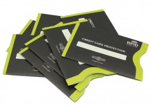Credit Card RFID Case