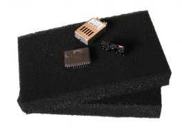 Antistatic Foam for Electronic Components