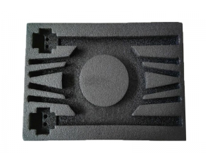 Die Cutting Antistatic Foam