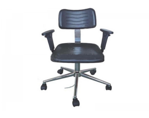 ESD Chair with Armrest