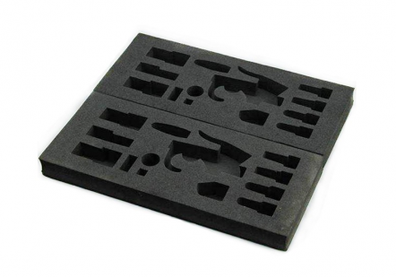 V-0 Fire Resistant Closed Cell Foam