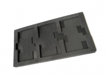 high density conductive foam