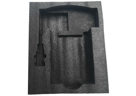 High density XPE foam tray or XPE foam insert