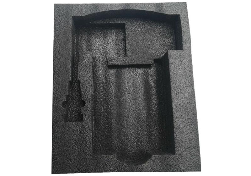 High density XPE foam tray or XPE foam insert