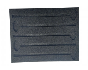 Low Density Conductive Foam
