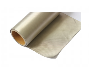 Anti radiation shielding conductive fabric