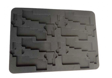 CNC cut foam EVA