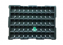 ESD tray for electronics