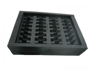 Conductive EVA foam lining for ESD Boxes